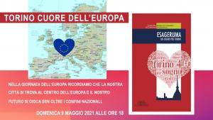 Torino cuore dell'Europa